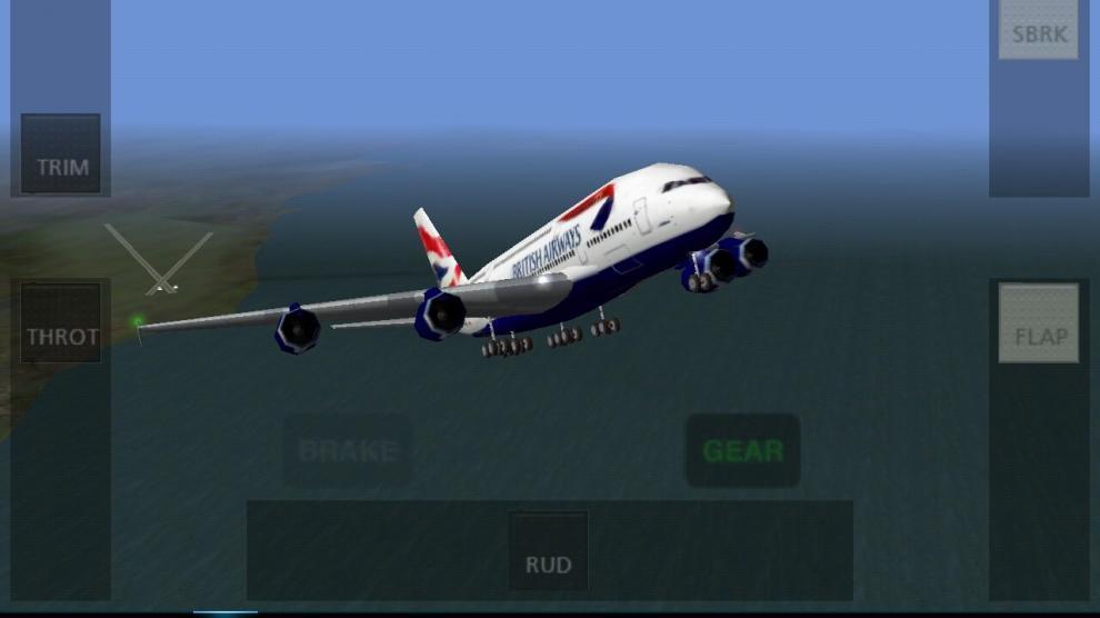 X-plane 9 инструкция - фото 5