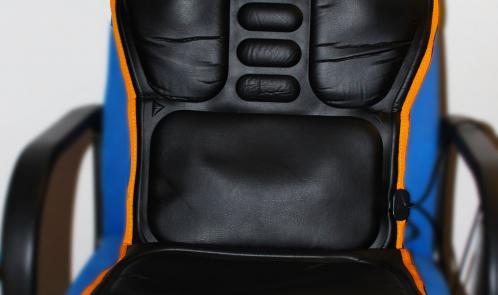 Gametrix JetSeat