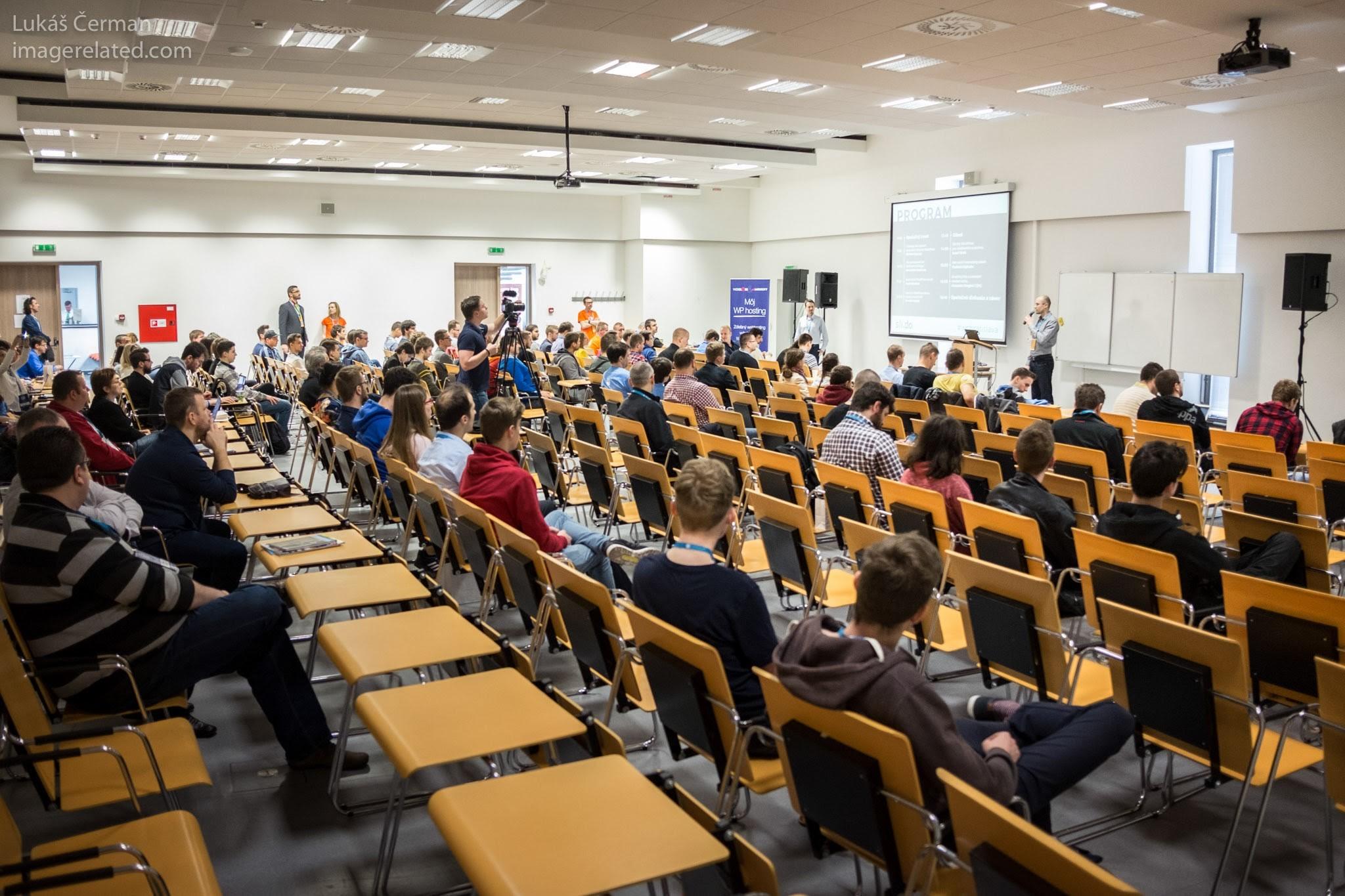 WordCamp 2016 (zdroj : 2016.bratislava.wordcamp.org)