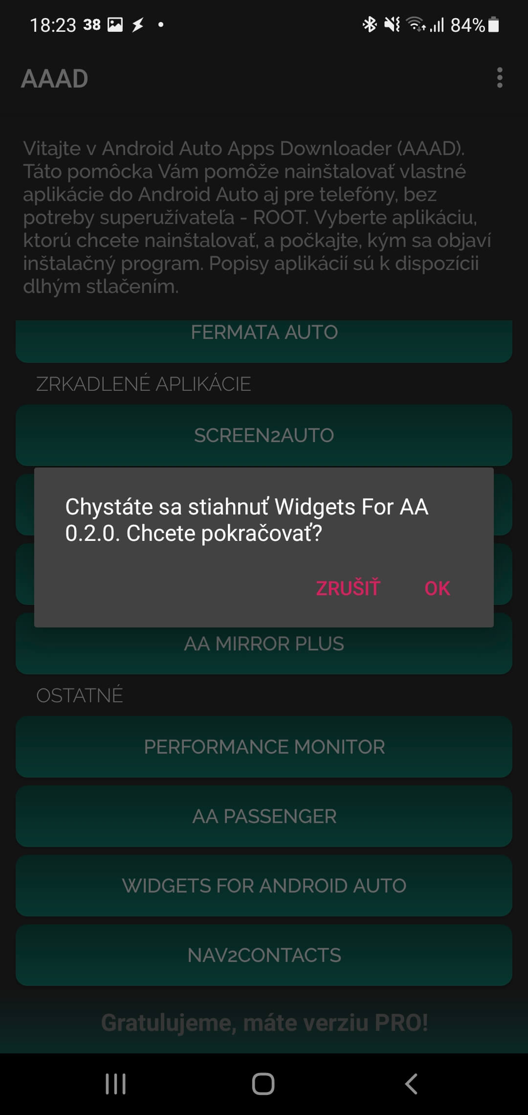 Android Auto Apps Downloader